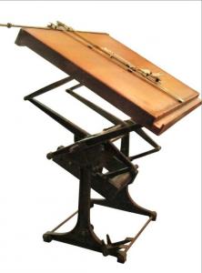 Chertegny stol 1